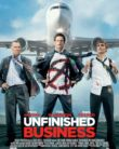 UNFINISHED BUSINESS (2015