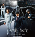 Death Note- Light Up the New World (2016)